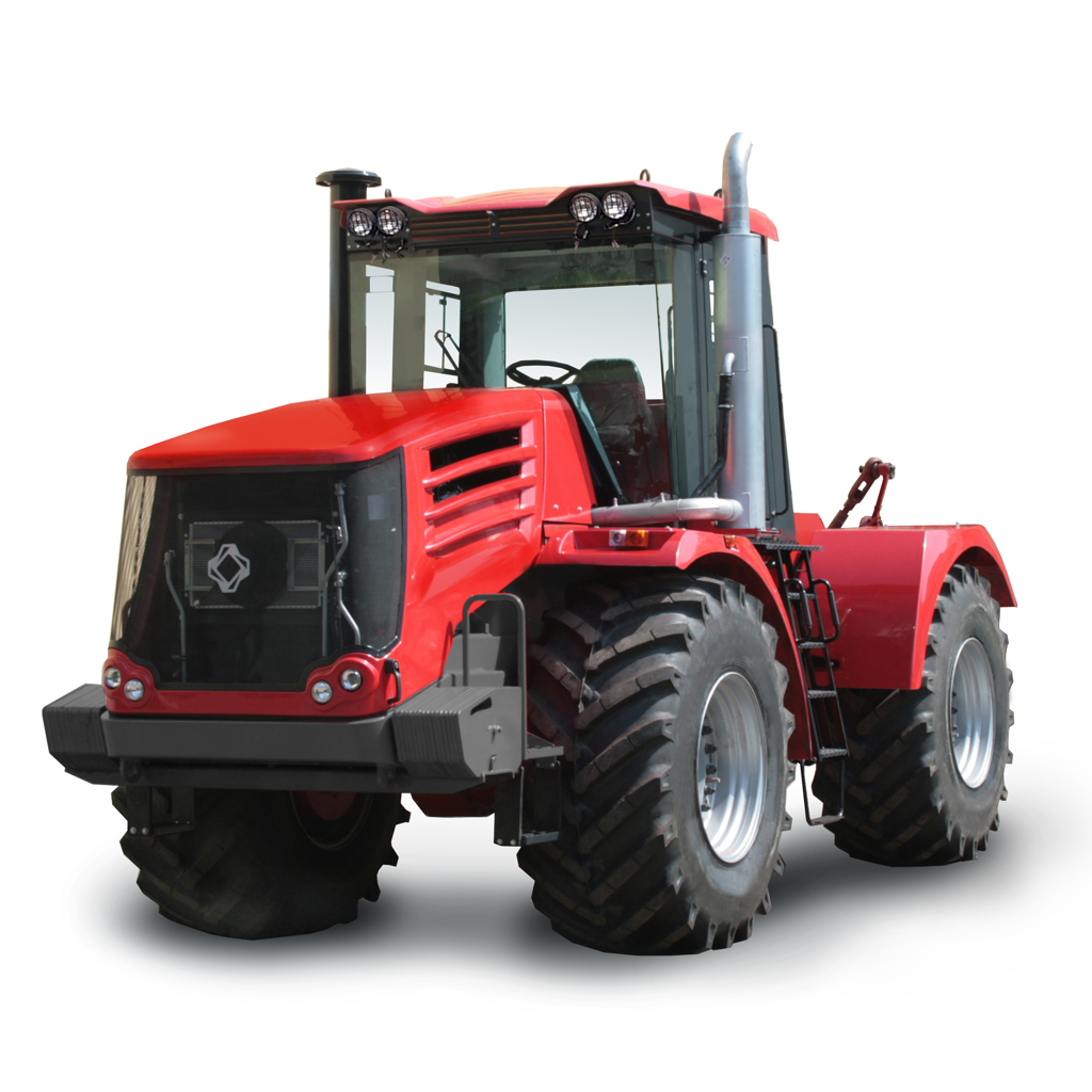 Agricultural tractor Kirovets К-744R series